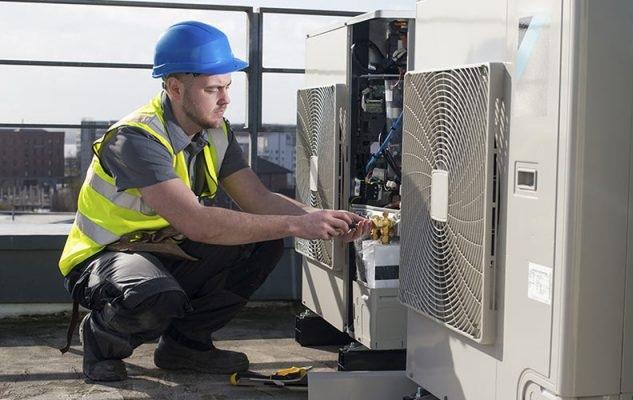 Ngành điện lạnh và tương lai của các kỹ sư điện lạnh