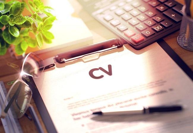 tiêu chí chọn cv của nhà tuyển dụng