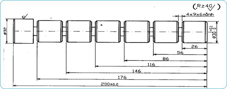 Các kỹ năng gia công trong nghề tiện CNC (Phần 1)