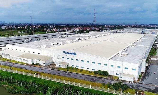 Vì sao Panasonic chuyển hoạt động sản xuất đồ gia dụng từ Thái Lan sang Việt Nam