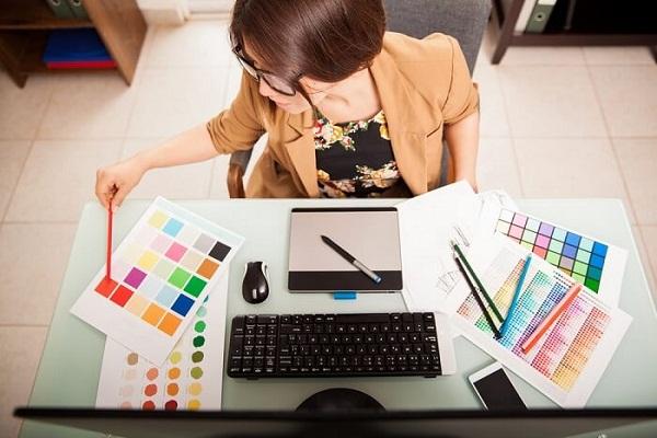 Nhân viên designer