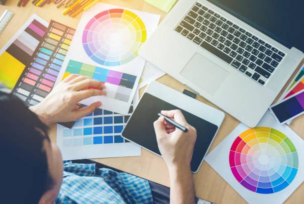 Thiết kế đồ họa tiếng Anh là gì? Nhu cầu nhân lực ngành Thiết kế đồ họa  hiện nay