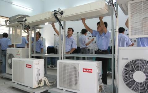 kỹ sư điện lạnh