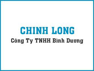 CÔNG TY TNHH BÌNH DƯƠNG CHINH LONG - vinabiz.org
