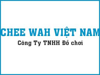 Công ty TNHH Đồ chơi Chee Wah Việt Nam tuyển dụng 6887