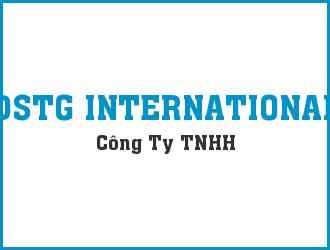 CÔNG TY TNHH DSTG INTERNATIONAL