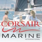 Công ty TNHH Corsair Marine International