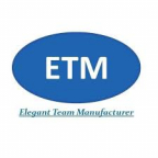 ELEGANT TEAM MANUFACTURER LIMITED